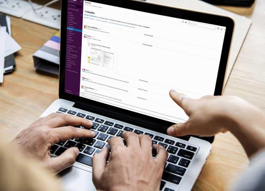 Pourquoi utiliser Slack au sein de son entreprise